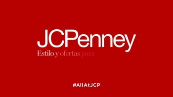 JCPenney Venta del 4 de Julio TV Spot, 'Camisetas y shorts' [Spanish] - Thumbnail 9