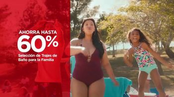 JCPenney Venta del 4 de Julio TV Spot, 'Camisetas y shorts' [Spanish] - Thumbnail 5