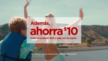 JCPenney Venta del 4 de Julio TV Spot, 'Camisetas y shorts' [Spanish] - Thumbnail 7