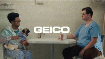 GEICO TV Spot, 'Excessive Use of Packing Bubbles' - Thumbnail 10
