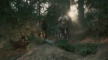 Jack Link's Beef Jerky TV Spot, 'Runnin' With Sasquatch: Mountain Biking' - Thumbnail 3