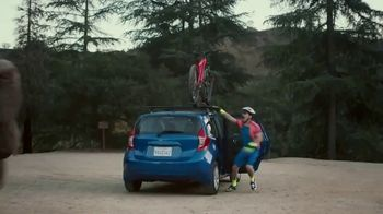 Jack Link's Beef Jerky TV Spot, 'Runnin' With Sasquatch: Mountain Biking' - Thumbnail 8