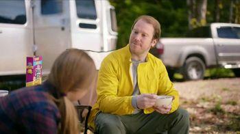Kellogg's Raisin Bran With Bananas TV Spot, 'Aggressive Yellow' Song by Rusted Root - Thumbnail 4