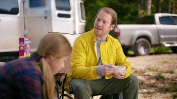 Kellogg's Raisin Bran With Bananas TV Spot, 'Aggressive Yellow' Song by Rusted Root - Thumbnail 5
