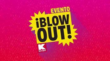 Kmart Evento ¡Blow Out! TV Spot, 'Impresionante' [Spanish] - Thumbnail 1