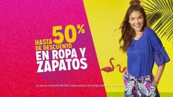 Kmart Evento ¡Blow Out! TV Spot, 'Impresionante' [Spanish] - Thumbnail 3