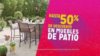 Kmart Evento ¡Blow Out! TV Spot, 'Impresionante' [Spanish] - Thumbnail 4