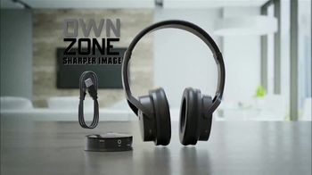 Own Zone TV Spot, 'Control the Volume' - Thumbnail 1