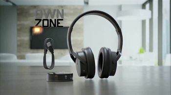 Own Zone TV Spot, 'Control the Volume' - Thumbnail 6