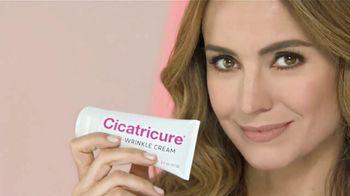 Cicatricure TV Spot, 'Reconocer' con Alejandra Barros [Spanish]