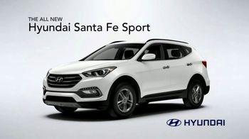 Hyundai TV Spot, 'Great Deal' [T2] - Thumbnail 4