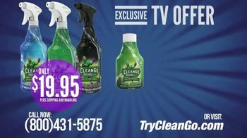 CleanGo GreenGo TV Spot, 'Constant Battle' - Thumbnail 10