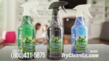 CleanGo GreenGo TV Spot, 'Constant Battle' - Thumbnail 8