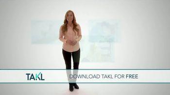 Takl TV Spot, 'Small Jobs, Big Results'