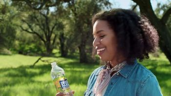 Deer Park Sparkling Water TV Spot, 'Just What's Refreshingly Real' - Thumbnail 2