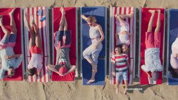 Old Navy TV Spot, 'Dig Into Summer: 60% Off'