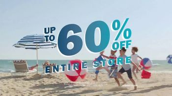 Old Navy TV Spot, 'Dig Into Summer: 60% Off' - Thumbnail 7
