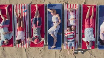 Old Navy TV Spot, 'Dig Into Summer: 60 Percent Off'