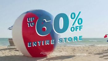 Old Navy TV Spot, 'Dig Into Summer: 60 Percent Off' - Thumbnail 6