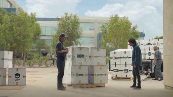 AT&T Unlimited TV Spot, 'Más de lo tuyo: entrega' [Spanish] - Thumbnail 3