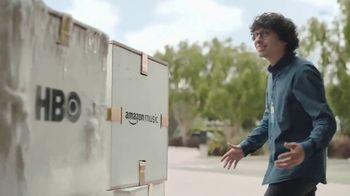 AT&T Unlimited TV Spot, 'Más de lo tuyo: entrega' [Spanish] - Thumbnail 4
