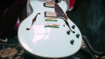Guitar Center TV Spot, 'Fourth of July: Casio & Gemini' Ft. Chicano Batman - Thumbnail 2