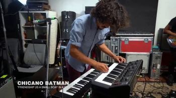 Guitar Center TV Spot, 'Fourth of July: Casio & Gemini' Ft. Chicano Batman