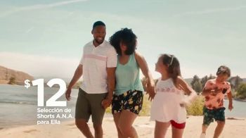 JCPenney TV Spot, 'Estilos de verano' [Spanish] - Thumbnail 4