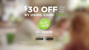 HelloFresh TV Spot, 'Fresh Ingredients' - Thumbnail 10
