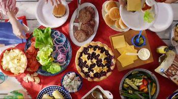 The Kroger Company TV Spot, 'Say Hello: Ribeye Steak and Cherries' - Thumbnail 5