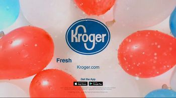 The Kroger Company TV Spot, 'Say Hello: Ribeye Steak and Cherries' - Thumbnail 8