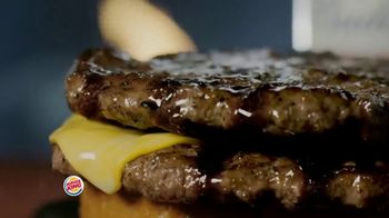 Burger King American Brewhouse King TV Spot, 'Speaks American' - Thumbnail 2