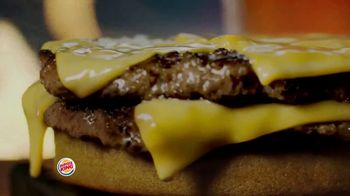 Burger King American Brewhouse King TV Spot, 'Speaks American' - Thumbnail 3