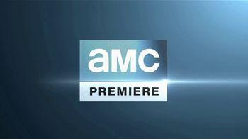 AMC Premiere TV Spot, 'XFINITY X1: Preacher' - Thumbnail 3