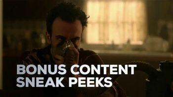 AMC Premiere TV Spot, 'XFINITY X1: Preacher'