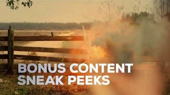AMC Premiere TV Spot, 'XFINITY X1: Preacher' - Thumbnail 6