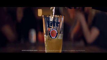 Miller Lite TV Spot, 'Reversa' [Spanish] - Thumbnail 1