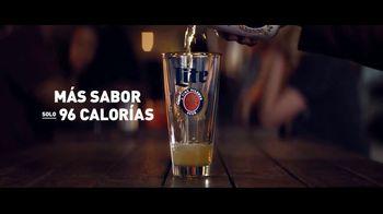 Miller Lite TV Spot, 'Reversa' [Spanish] - Thumbnail 5