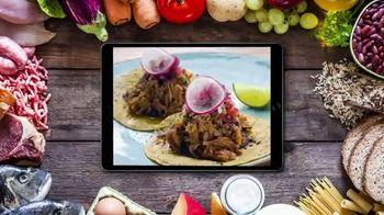 Cocina Fácil Network App TV Spot, 'Platillos prácticos' [Spanish] - Thumbnail 3