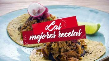 Cocina Fácil Network App TV Spot, 'Platillos prácticos' [Spanish]
