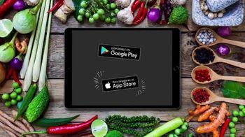 Cocina Fácil Network App TV Spot, 'Platillos prácticos' [Spanish] - Thumbnail 5