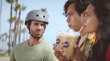 McDonald's McCafé Frozen Cold Brew Frappé TV Spot, 'Más frío' [Spanish] - Thumbnail 3