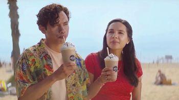 McDonald's McCafé Frozen Cold Brew Frappé TV Spot, 'Más frío' [Spanish] - Thumbnail 4