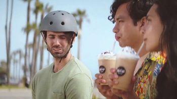 McDonald's McCafé Frozen Cold Brew Frappé TV Spot, 'Más frío' [Spanish] - Thumbnail 5