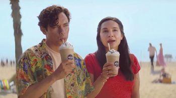 McDonald's McCafé Frozen Cold Brew Frappé TV Spot, 'Más frío' [Spanish] - Thumbnail 6