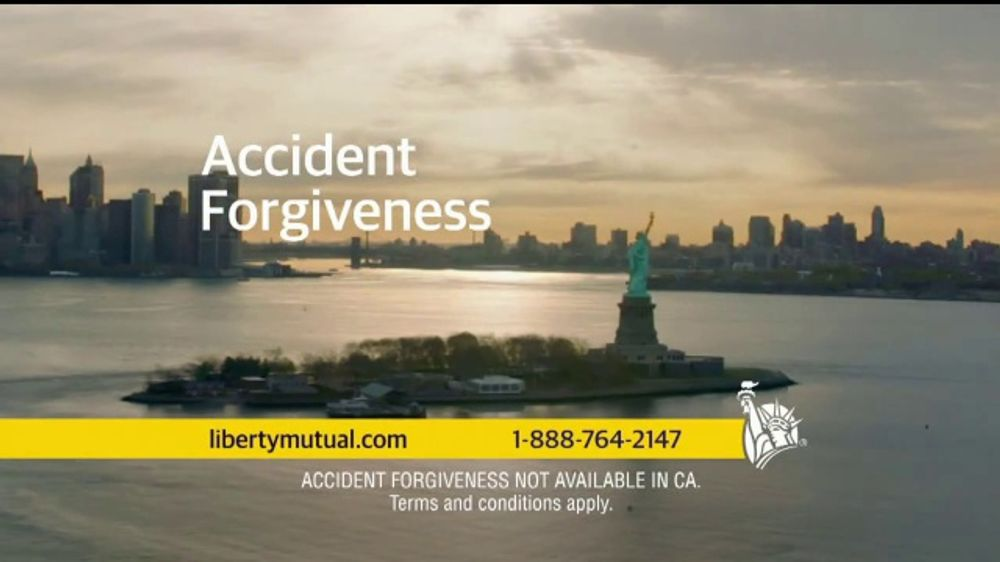 Roadside Assistance State Farm >> Liberty Mutual TV Commercial, 'Pen' - iSpot.tv