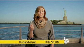 Liberty Mutual TV Spot, 'Pen' - Thumbnail 2