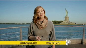 Liberty Mutual TV Spot, \'Pen\'