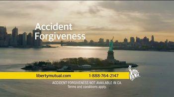 Liberty Mutual TV Spot, 'Pen' - Thumbnail 4