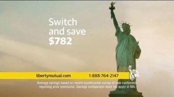 Liberty Mutual TV Spot, 'Pen' - Thumbnail 5